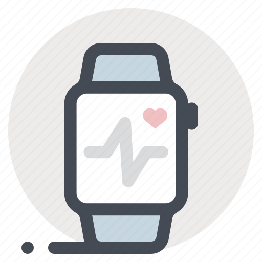 heart, heart palpitations, iwatch, pulse, sports, watch icon