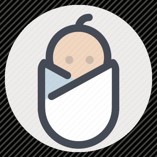 baby, birth, clinical, health, pregnancy, public icon