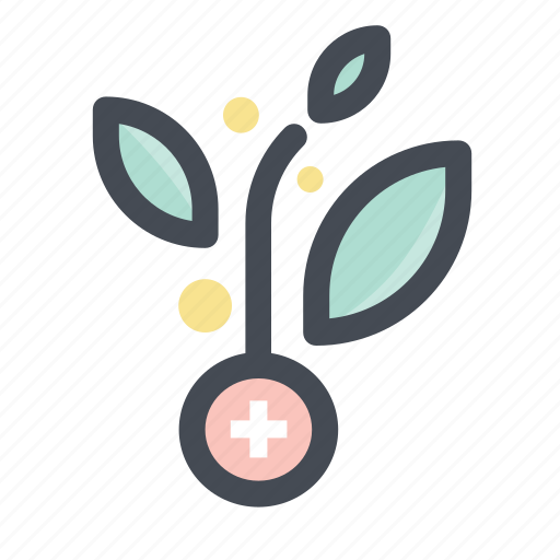 care, doctor, health, hospital, medicine, nature, patient icon