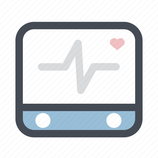 Care, health, hospital, medicine, patient, cardio, heartbeat icon - Download on Iconfinder