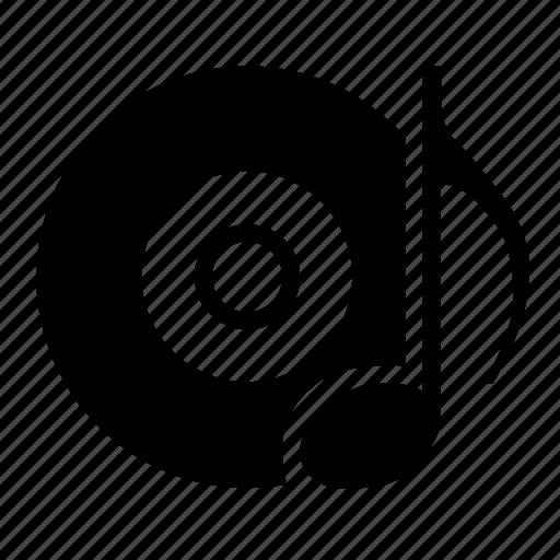 audio, cd, media, movie, multimedia, music, play, player, video icon