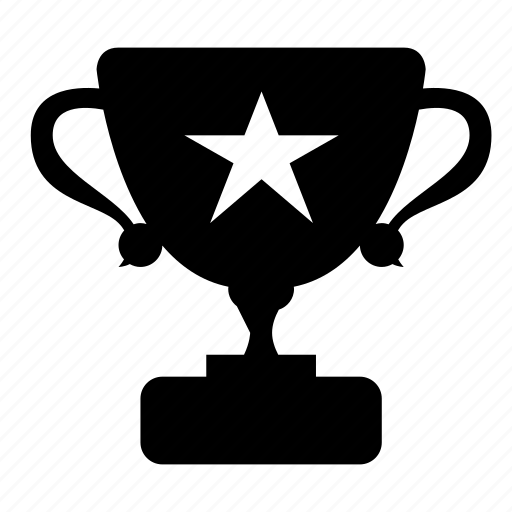 achievement, announcement, cup, leaderboard, prize, trophy, win, winner icon