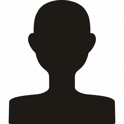 account, people, person, profile, user icon