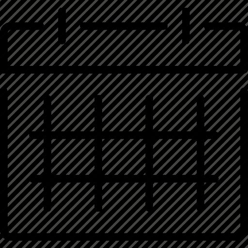 calendar, date, day, event, schedule icon
