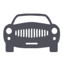 car, dealer, mechanic, vehicle icon
