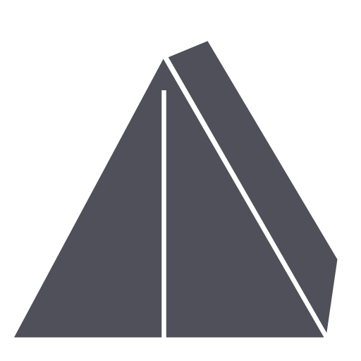 camping, nature, tent, vacation icon