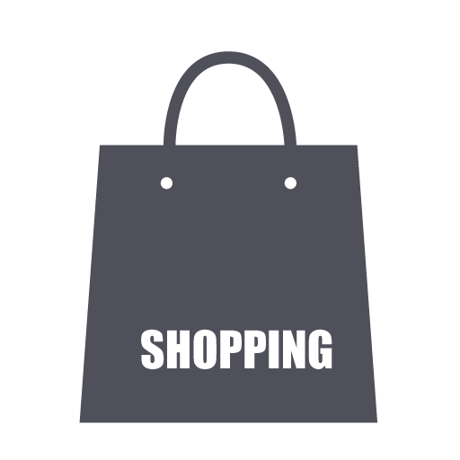 Shopping icons | Noun Project