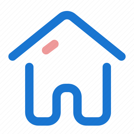 App, home, house, technology, ui, website icon - Download on Iconfinder