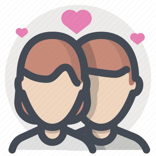 couple, enamored, love, lovers, meeting, passion, valentine's day icon