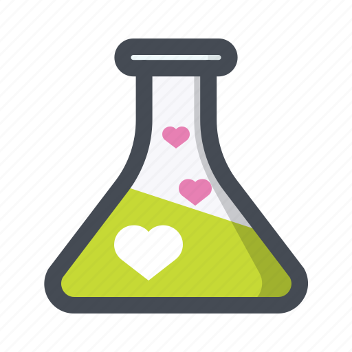 lab, lovers, meeting, passion, research, romance, valentine's day icon