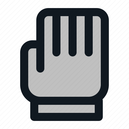 apparel, clothes, clothing, fashion, glove, gloves icon