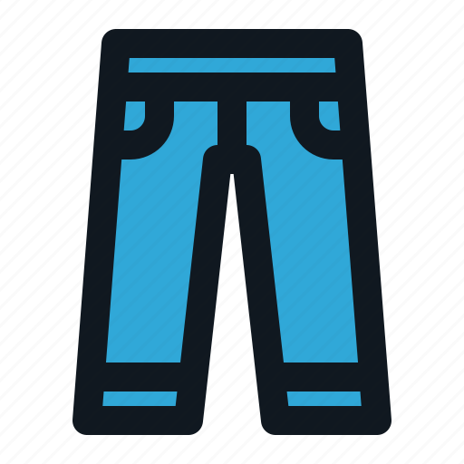Apparel, clothes, clothing, fashion, jeans icon - Download on Iconfinder