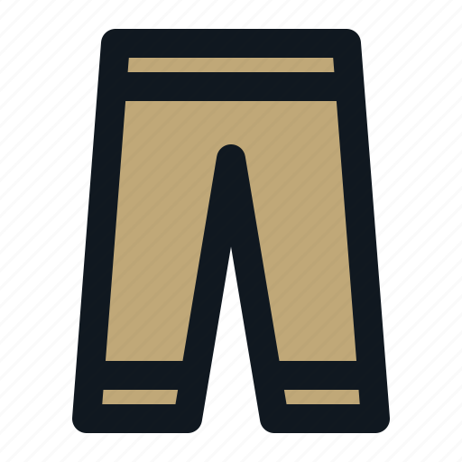 Apparel, clothes, clothing, fashion, trouser icon - Download on Iconfinder