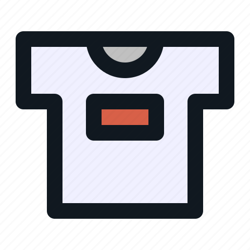 Apparel, clothes, clothing, fashion, tees, tshirt icon - Download on Iconfinder
