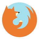 appicns, firefox icon