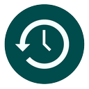 machine, appicns, time icon