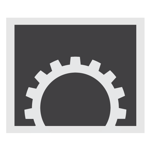 appicns, preferences, system icon
