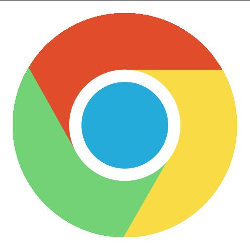 appicns, chrome icon