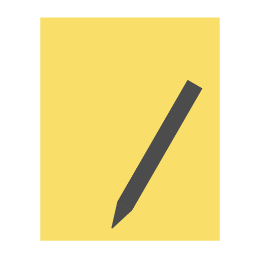 appicns, textedit icon