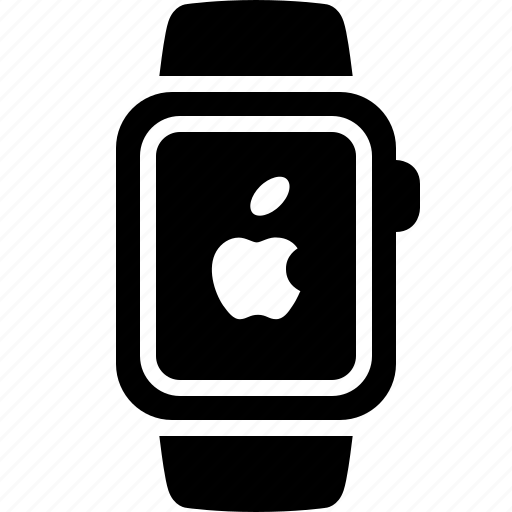 apple, devices, screen, technology, time, watch, yumminky icon