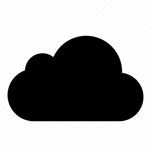 apple, cloud, cloudy, guardar, online, save, sky, weather icon