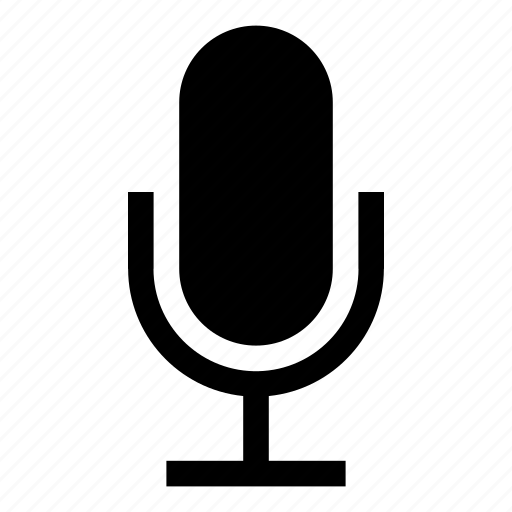 apple, mic, microphone, radio, sound, speacker, station icon