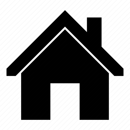 Dwelling, habitation, home, house, housing, residence icon - Download on Iconfinder
