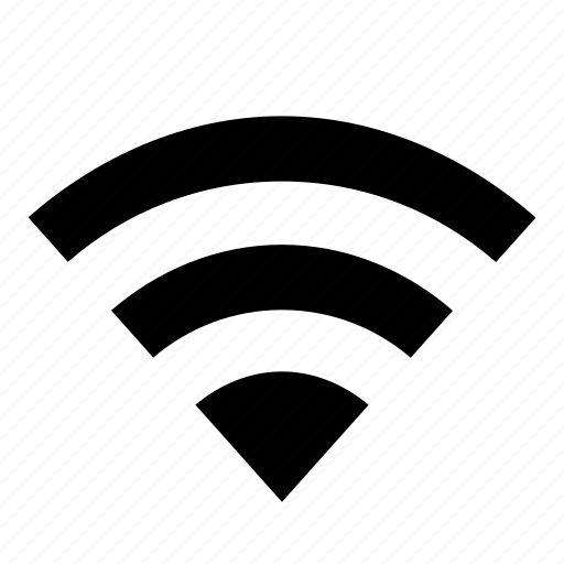 apple, connection, internet, intranet, mobile, point, wifi icon