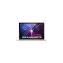 apple, gold, macbook, product icon