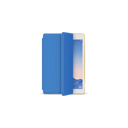 apple, blue, gold, ipad, product, smartcover icon