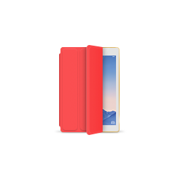 apple, gold, ipad, pink, product, smartcover icon