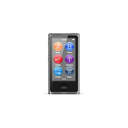 apple, ipod, nano, product, slate icon
