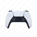 controller, gaming, playstation icon