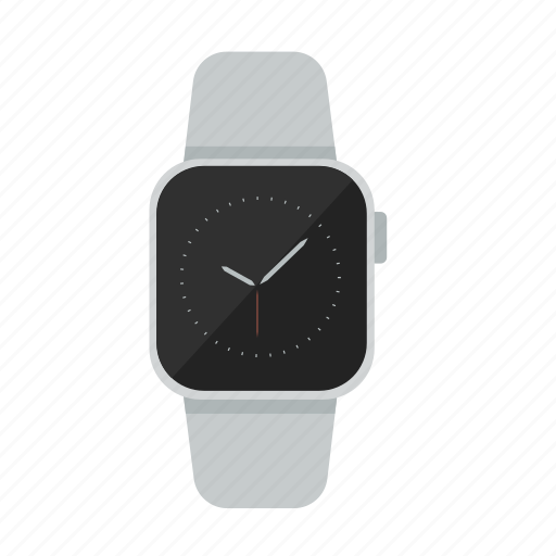 apple, apple watch, watch icon