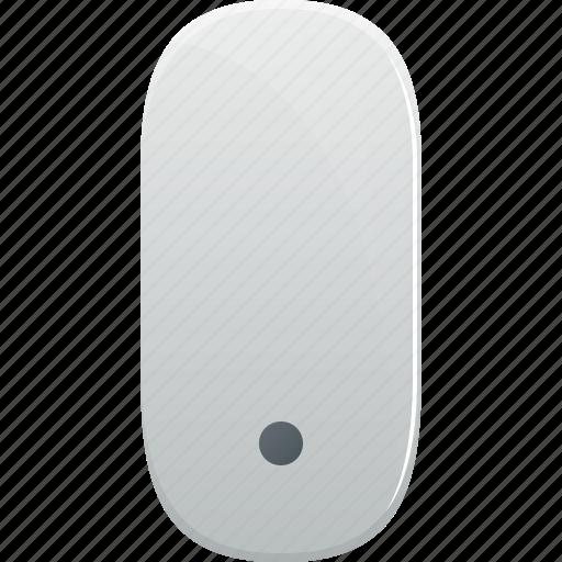 apple, click, magic, mouse icon