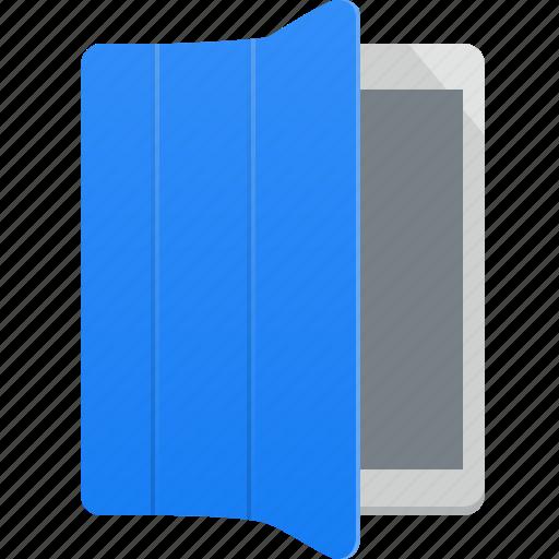 cover, ipad, pro, smart icon