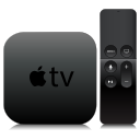 apple, apple tv icon