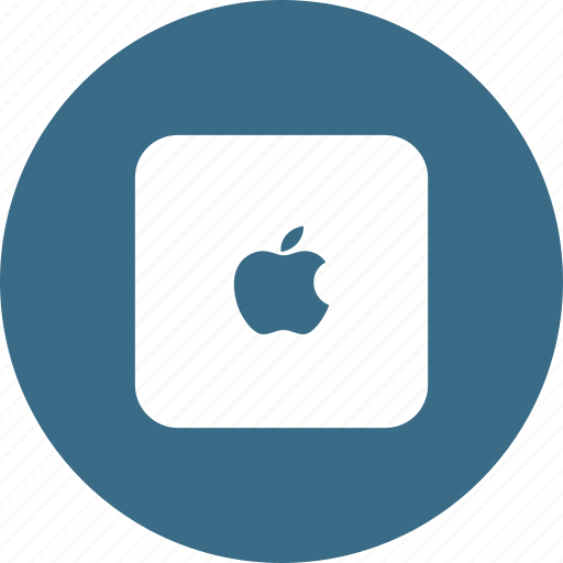 a5, apple, processor, technology, tv icon