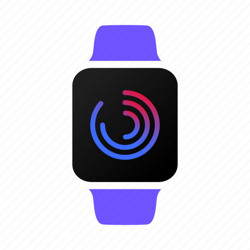 Activity, workout, sport, tracker, healthkit icon