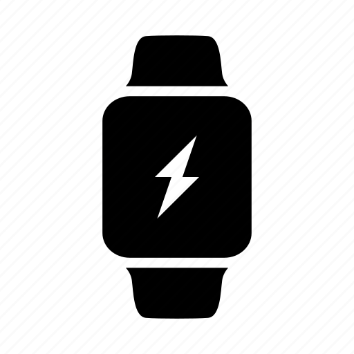 battery, charge, electricity, shock, warning icon