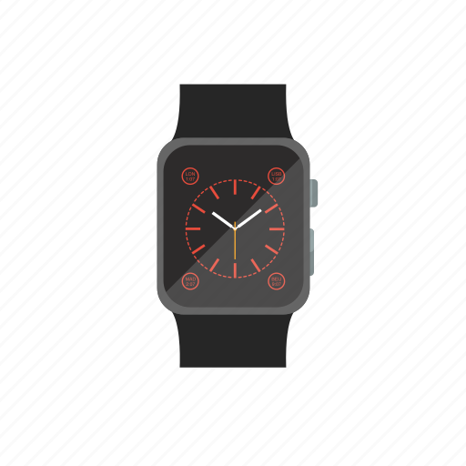 apple, apple watch, clock, iwatch, world clock icon