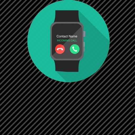 app, apple watch, call, iphone, iwatch, speak icon