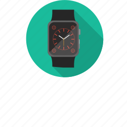 app, apple, apple watch, clock, iwatch, time, watch icon
