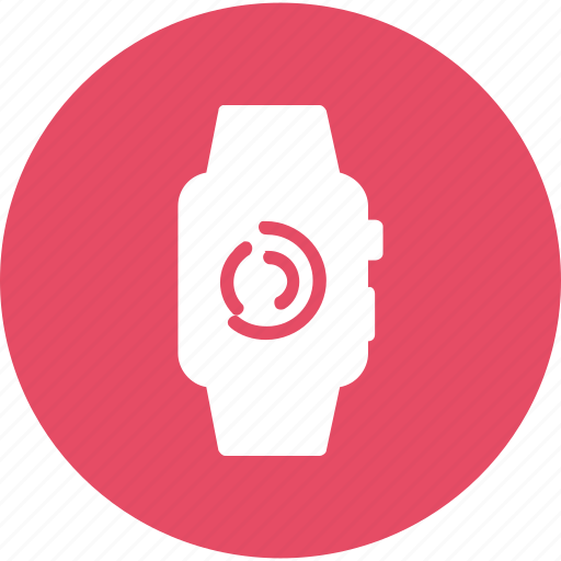apple, digital, ios, iwatch, smartwatch, wristwatch icon