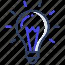 bulb, creative, idea, innovation, lightbulb