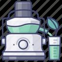 appliance, kitchen, juice, juicer icon
