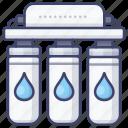 dispenser, filter, water, purifier