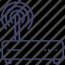 modem, wireless, router, wifi
