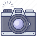 compact, camera, digital, photo icon