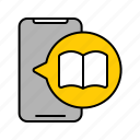 book, education, knowledge, learning, notebook, read, reading